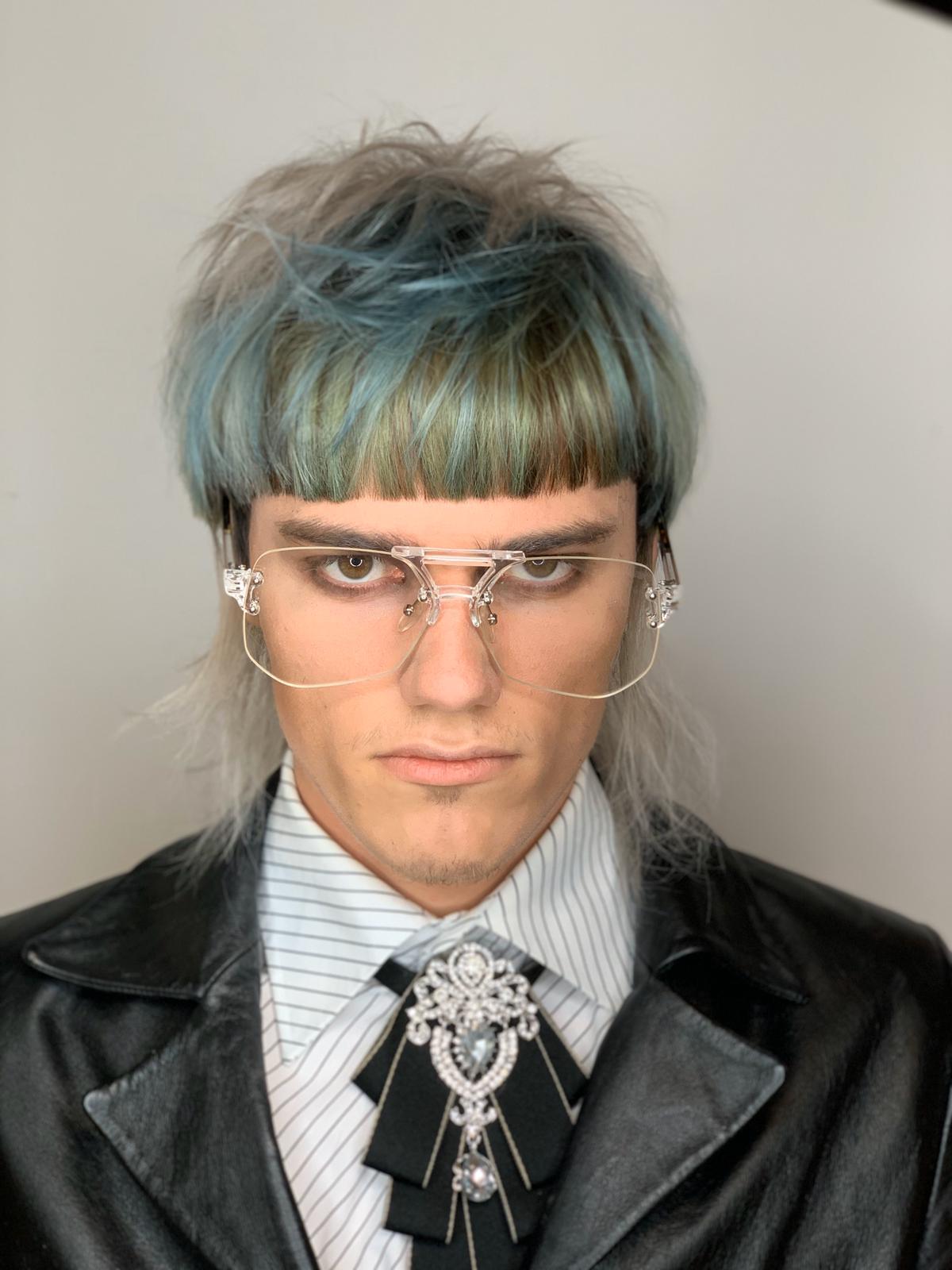 Finale plaats Trendvision Award 2019 voor kleurspecialiste Babette van Ixxi-Hairstudio Drunen.
